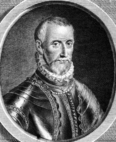 Gaspard de Coligny (1519-1572)