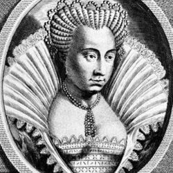 Marguerite de Valois, reine de Navarre (1552-1615)