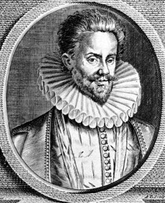 Philippe de Lorraine, duc de Mercœur (1558-1602)