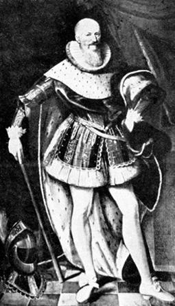 Sully (1559-1641), ministre