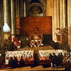 Le Concile de Trente