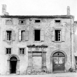 Puylaurens, académie protestante