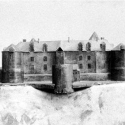 Château de Nérac (47)