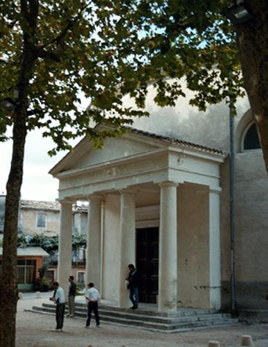 Temple réformé de Lasalle (30)