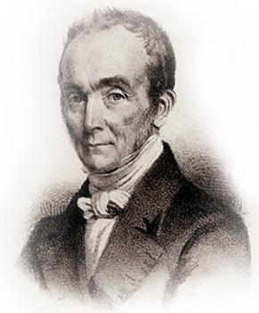 Pasteur Ami Bost (1790-1874)