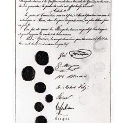 Page 7 de la Convention de Genève