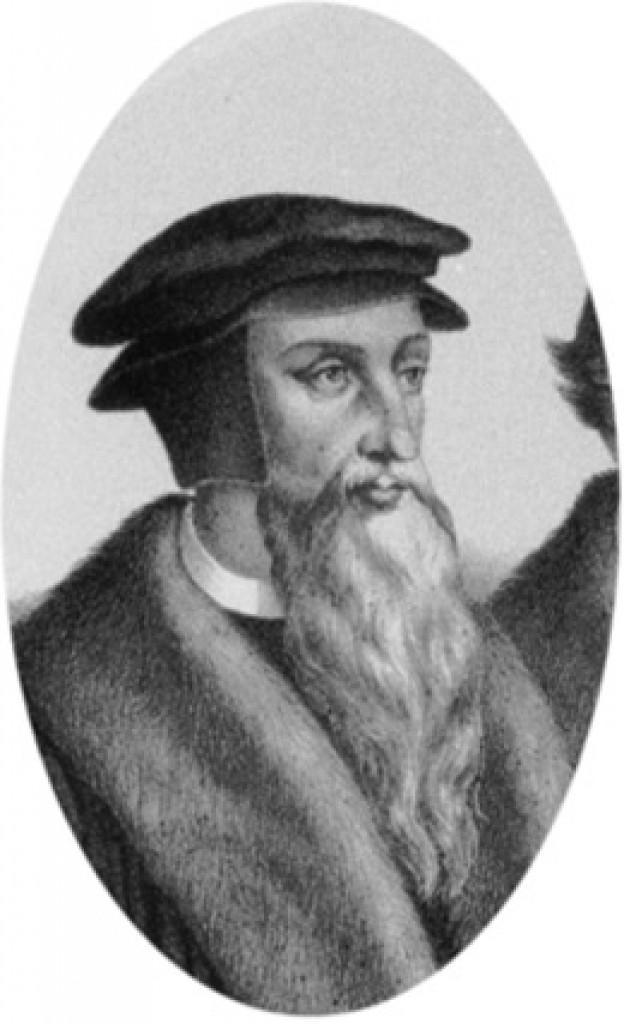 The Calvinist Reformation In 16th Century Mus 233 E Protestant