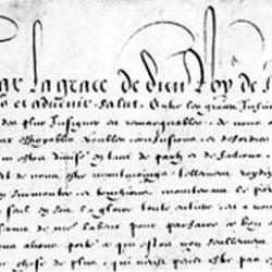 Édit de Nantes (1598)