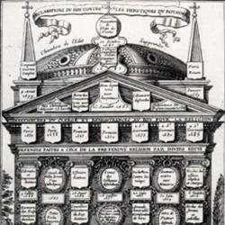 Déclaration du Roi contre les hérétiques (1657)