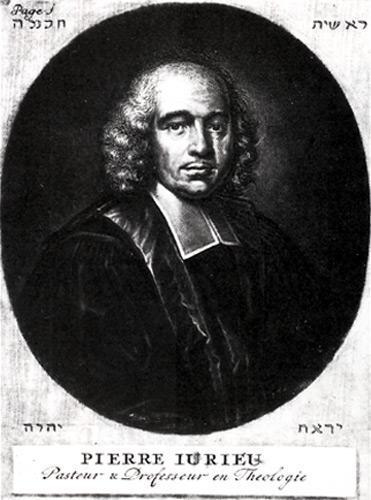 Pierre Jurieu