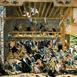 Massacre de Wassy (52) le 1er mars 1562
