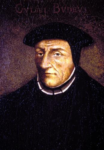 Guillaume Budé (1468-1540)
