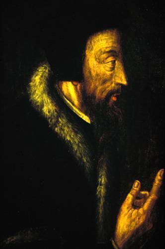 Calvin âgé (1509-1564)
