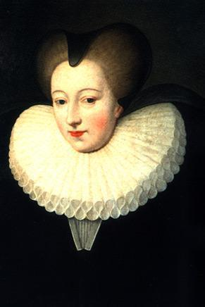 Catherine de Parthenay (1554-1631), duchesse de Rohan
