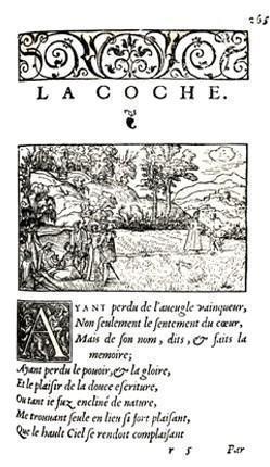 Les marguerites de la marguerite de Marguerite de Navarre
