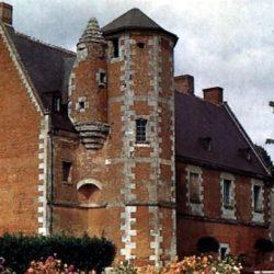 Château de Plessis-les-Tours (37)