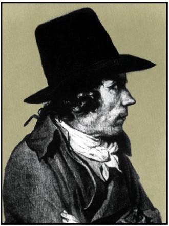 Jeanbon Saint-André (1749-1813), par David