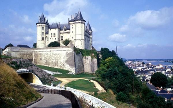 Château de Saumur (49)