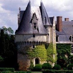 Château de Bazouges (72)