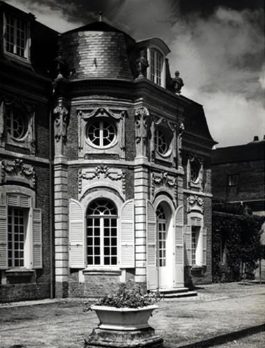 Château de Bagatelle, Abbeville (80)