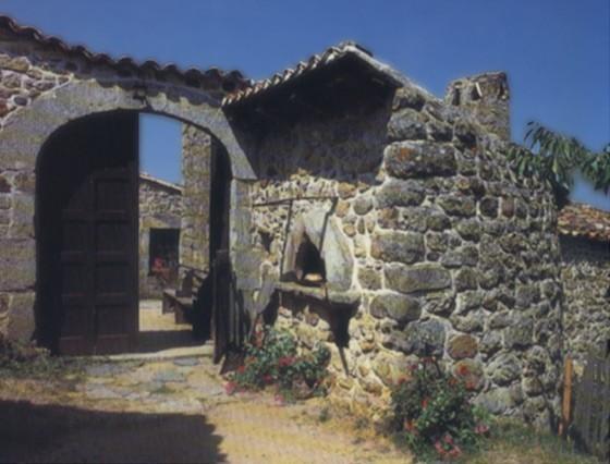 Maison de Marie Durand