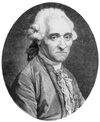 Court de Gébelin (1725-1784)