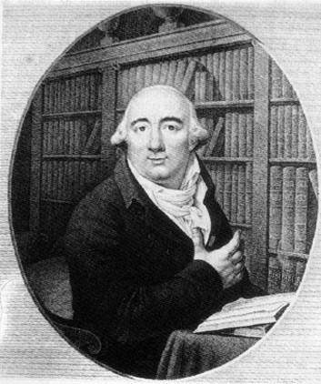 Paul Henri Marron, pasteur (1754-1832)