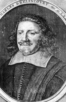Charles Drelincourt (1595-1669), pasteur de Charenton