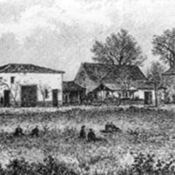 Asile John Bost à La Force (Dordogne) au XIX<sup>e</sup>