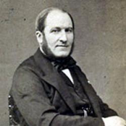 Baron Georges Haussmann (1809-1891)