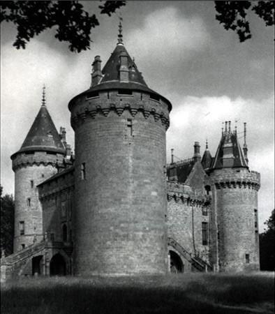 Château de Combourg (Ille-et-Vilaine)