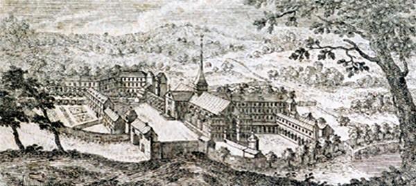 Port Royal des Champs