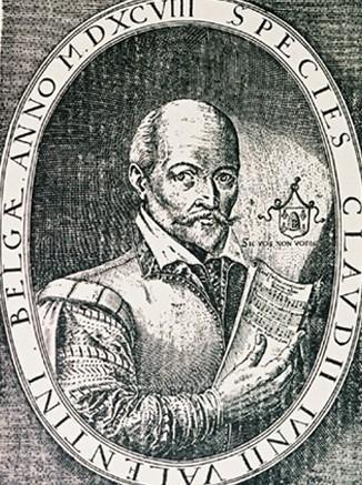 Claude Lejeune (1530-1600)