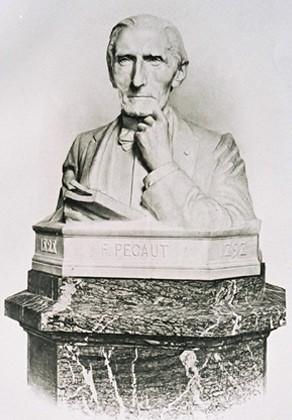 F. Pécaut (1828-1898)