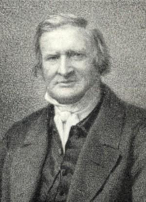 Charles Cook (1787-1858)