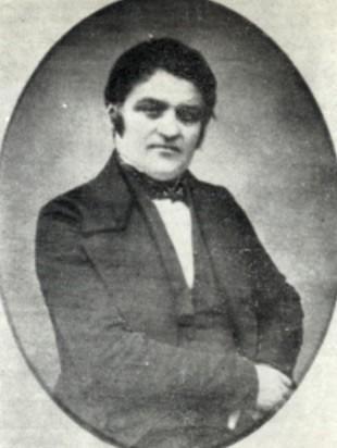 François Puaux (1806-1895)