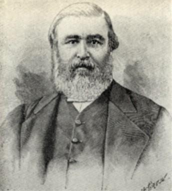 Jean Paul Cook (1828-1886)