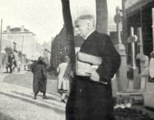 Henri Nick (1868-1954)