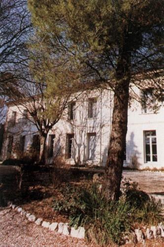 Montpellier (34), Faculté de Théologie protestante