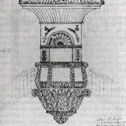 Chaire du temple des Chartrons