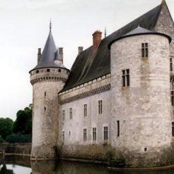 Château de Sully (45)