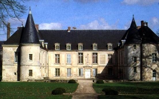 Château de Condé (77)