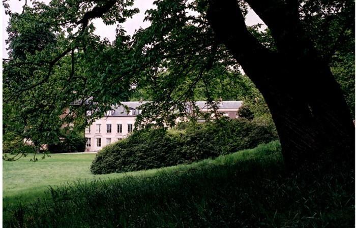 Le jardin romantique de Chateaubriand à la Vallée aux loups