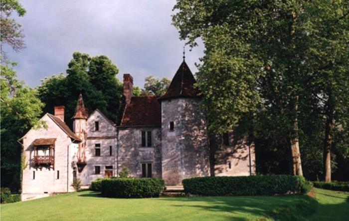 Château du Graveron
