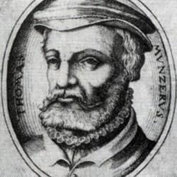 Thomas Müntzer (1489-1525)