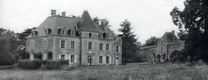 Bois-Tiffrais (85)