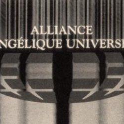 Logo de l'Alliance Évangélique Universelle