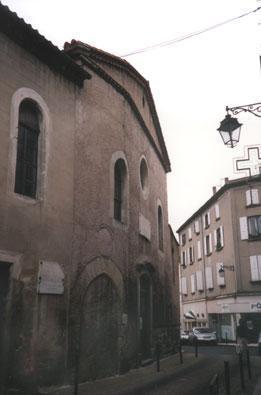 Temple de Castres (81)