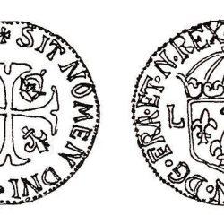 Rouanes, monnaie émise par le duc de Rohan