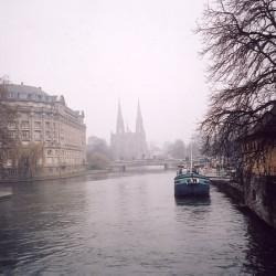 Église St Paul à Strasbourg (67)